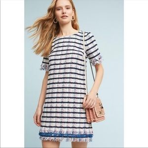 Holding Horses Miette Textured Tunic Dress